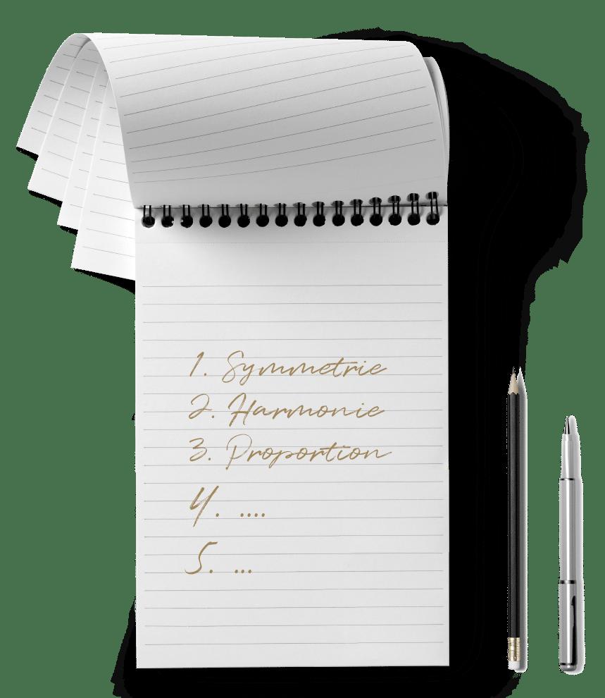 5 goldene regeln der einrichtung