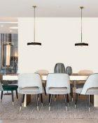 Little Greene Wandfarbe Ceviche hochwertige Farbe Schlafzimmer Wohnzimmer Esszimmer