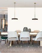 Little Greene Wandfarbe Flint 236 hochwertige Farbe Schlafzimmer Wohnzimmer Esszimmer