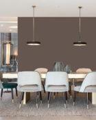 Little Greene Wandfarbe Knightsbride hochwertige Farbe Schlafzimmer Wohnzimmer Esszimmer