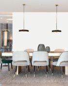 Little Greene Wandfarbe Shallows hochwertige Farbe Schlafzimmer Wohnzimmer Esszimmer