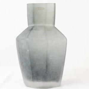 Guaxs Vase Kahulu Medium Grau