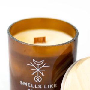 Smells Like Spells Duftkerze Kerze Duft Candle Holz