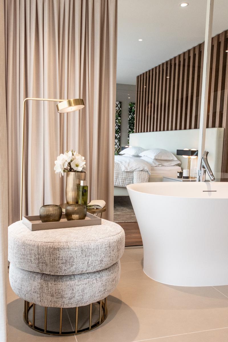 Wohntrends 2019 vorhag bad scamt fristehende badewanne