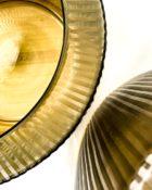 Guaxs Windlicht San Francisco Lantern Glasvase hochwertiges Unikat