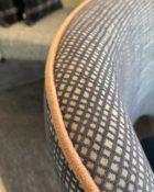 Mambo Stuhl Ava blau Esstisch Stuhl Essstuhl Esszimmerstuhl