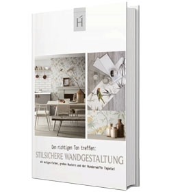 Ebook Wandgestaltung Stilsicher Anleitung Tutorial Ratgeber