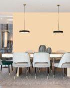 Little Greene Wandfarbe Stone Pale Warm 34 Beige Wandfarbe Wohnzimmer Edle Wandfarbe Eingangsbereich freundliche Wandfarbe Beige