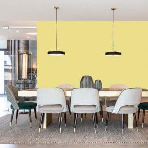 Little Greene Wandfarbe Lemon Tree 69 Freundliche Wandfarbe Pastellgelb Wohnen Gelbe Wandfarbe Akzentfarbe Gold Gelbe Wandfarbe