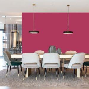Little Greene Wandfarbe Mischief 13 Akzent Wandfarbe Pink Lila Edle Wandfarbe Elegante Wandfarbe Pink