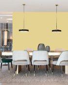 Little Greene Wandfarbe Woodbine 134 Freundliche Wandfarbe Gelbe Wandfarbe Gold Beige Wandfarbe