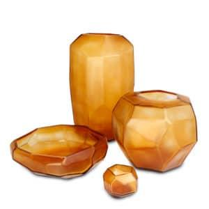 Serie Guaxs Cubistic Clear Gold Guaxs Online Shop Guaxs Windlicht Guaxs Glasvase Guaxs Teelichthalter Gold Bernstein