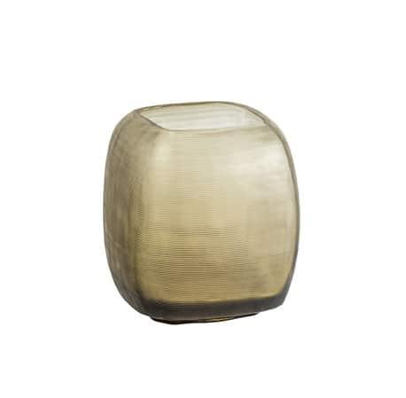 Guaxs Yava Medium Smokegrey Guaxs Online Shop Guaxs Windlicht Graues Rauchglas